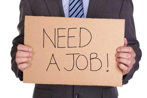 失业了怎么办?先做些兼职怎么样?