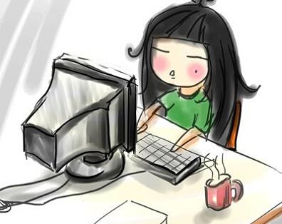 每天在电脑前发呆,不知道做什么?可以来网赚呀