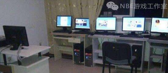 农村小伙创业故事:玩页游,从零到10台E3电脑