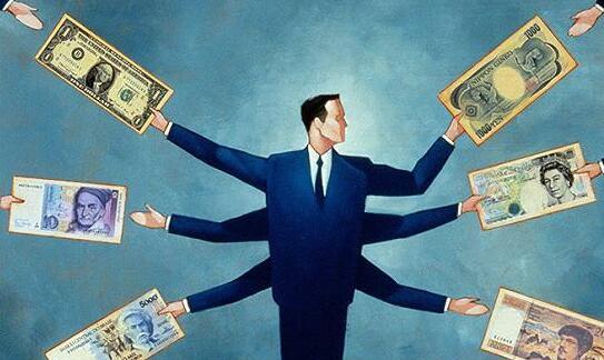 怎样快速赚钱?怎样才能快速赚到钱?