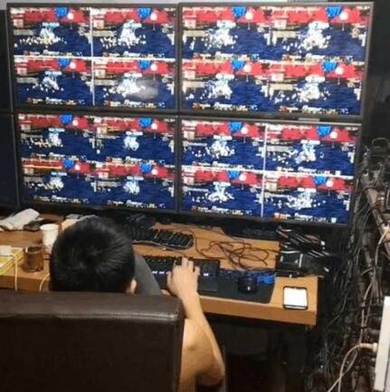 DNF金币比例回暖,工作室16开搬砖,自曝月入30万
