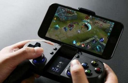 【手机游戏赚钱】只会玩游戏,也能用手机赚钱