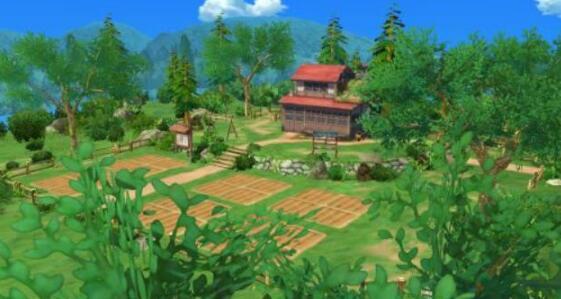 《小森生活》从牧场物语到星露谷,真正的模拟经营类手游
